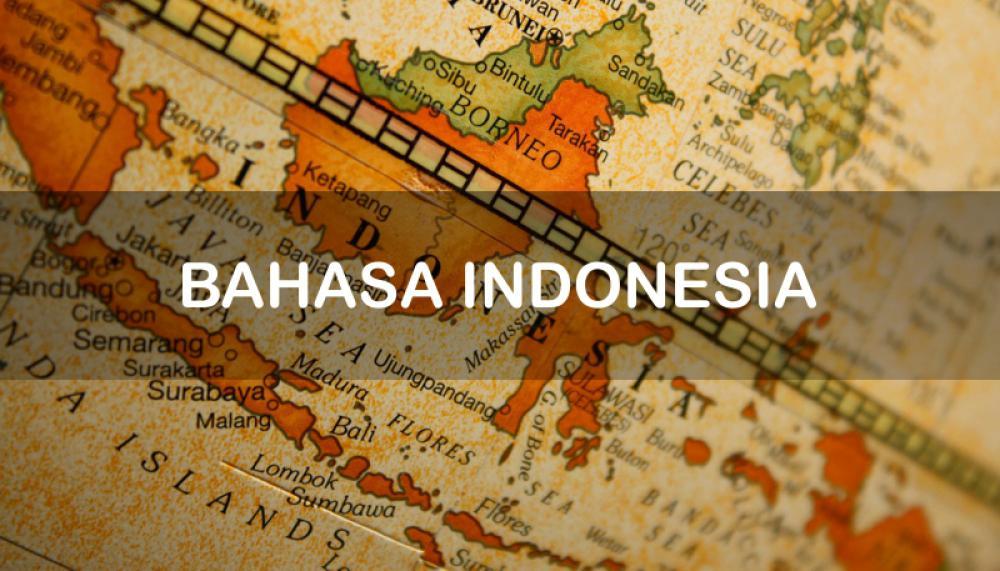 Makalah Peran Bahasa Indonesia Dalam Pembangunan Karakter